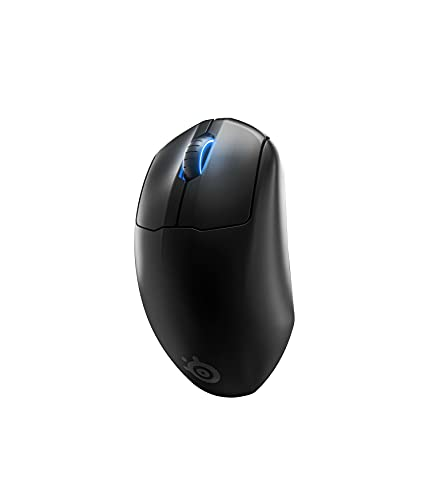 Best Gaming Mouse for Mac: SteelSeries Prime