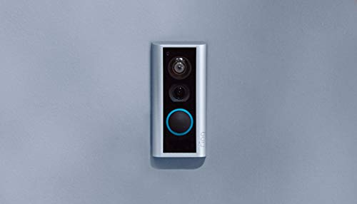Best Doorbell Camera for Apartments: Ring Peephole Cam