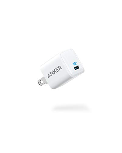 Best Fast Charger for iPhone: Anker PowerPort III Nano