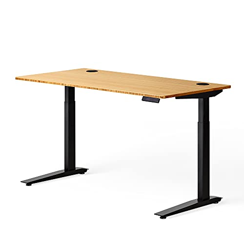 Best Sit/Stand Desk: Fully Jarvis