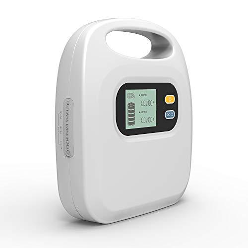 Best CPAP Battery: MAXOAK CPAP Battery