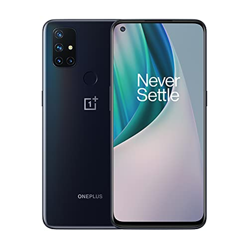 Best Overall: OnePlus Nord N10 5G