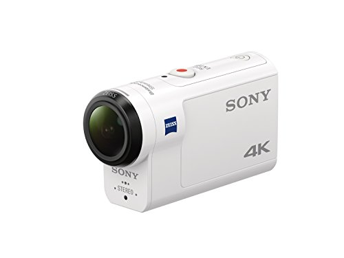 Best for Quality: Sony FDRX3000
