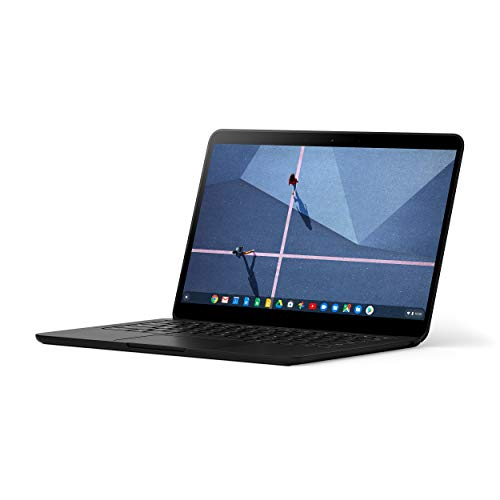Best Chromebook Overall: Google Pixelbook Go