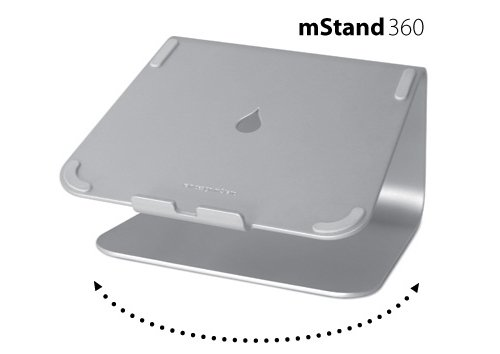 Best Laptop Stand For a Home Office: mStand 360