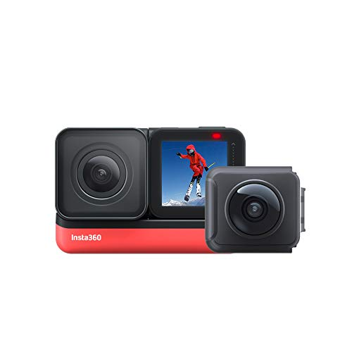 Best for Flexibility:Insta360 ONE R
