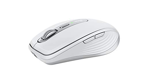 Best Travel Mouse for MacBooks: Logitech MX Anywhere 3 for Mac