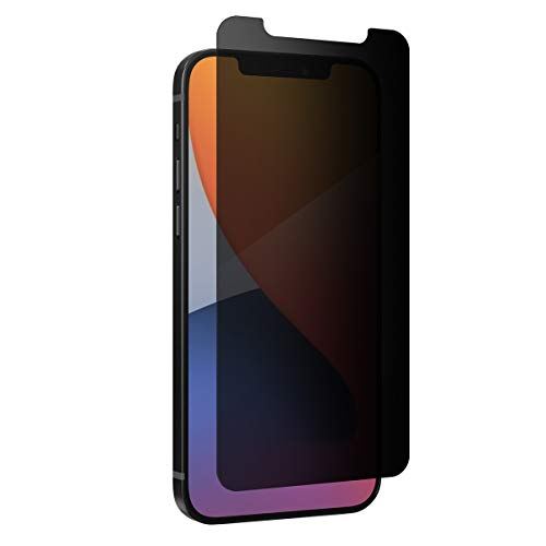 Best Privacy Screen Protector for iPhone: ZAGG InvisibleShield Glass Elite Privacy+