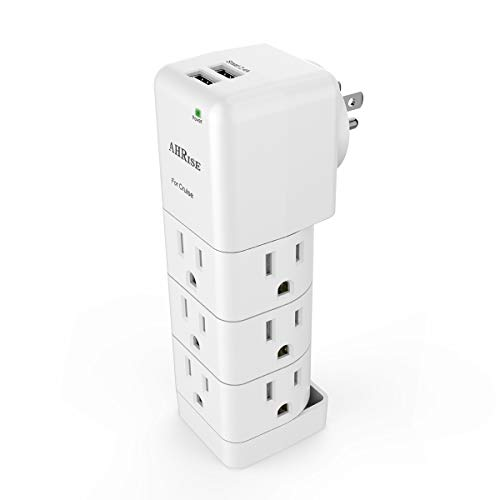 Best Cruise Ship Approved Power Strip: AHRise Cruise Ship Power Strip