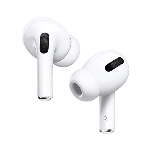 Best for Noise Cancelation: Apple Airpods Pro