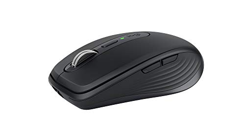 Best Travel Mouse: Logitech MX Anywhere 3