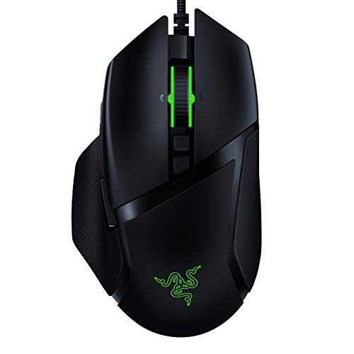Best Gaming Mouse: Razer Basilisk V2