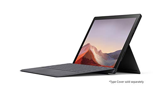 Best Windows Tablet: Microsoft Surface Pro 7