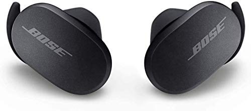 Best for Noise Cancellation: Bose QuietComfort