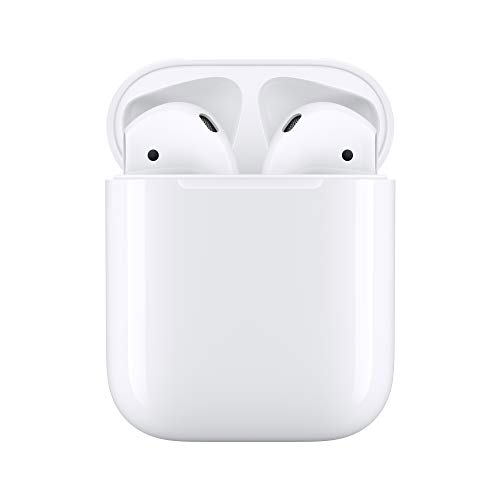 Best for Making Calls: Apple Airpods