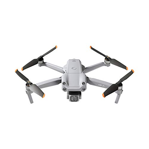 Best Drone for Video Quality: DJI Mavic Air 2S