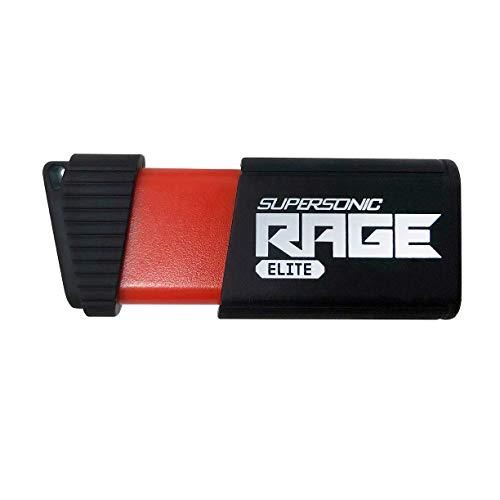 Best USB 3.0 Flash Drive: Patriot Supersonic Rage Elite