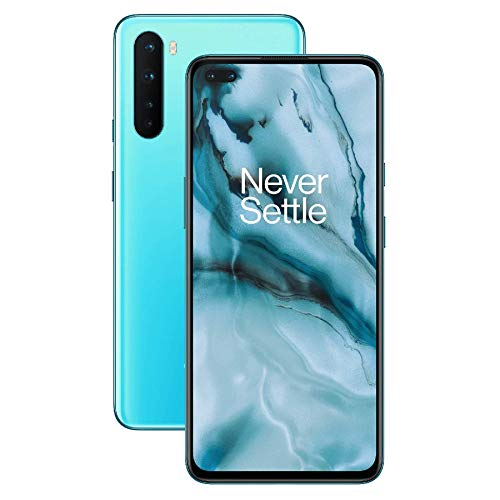 Best Overall: OnePlus Nord