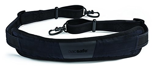 Pacsafe Carrysafe 200, Black, One Size