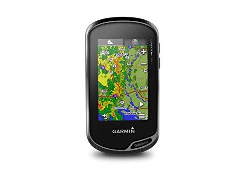 Best Handheld GPS for Hunting: Garmin Oregon 700