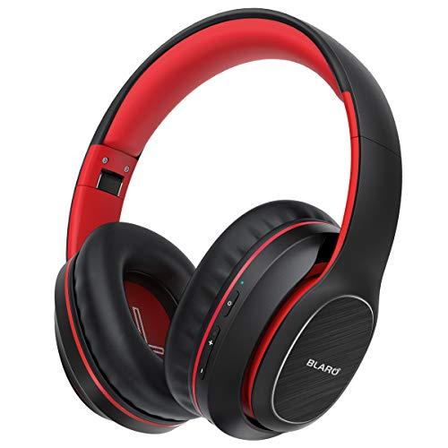 Best Cheap Wireless Headphones: BLARO Bluetooth Headphones