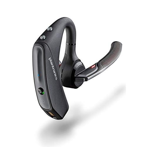 Best Bluetooth Headset for Phone Calls: Plantronics Voyager 5200