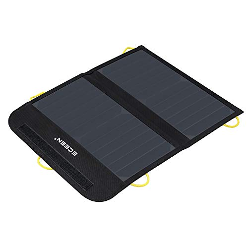 Best Value Portable Solar Charger: Eceen 13W