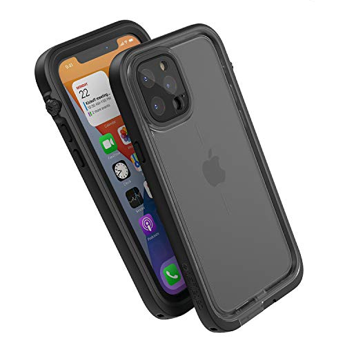 Best iPhone Case With Screen Protector: Catalyst Total Protection Case