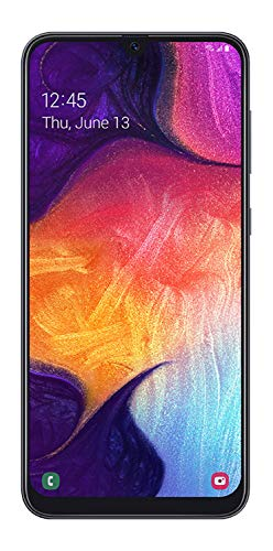 Best From a Big Brand: Samsung Galaxy A50