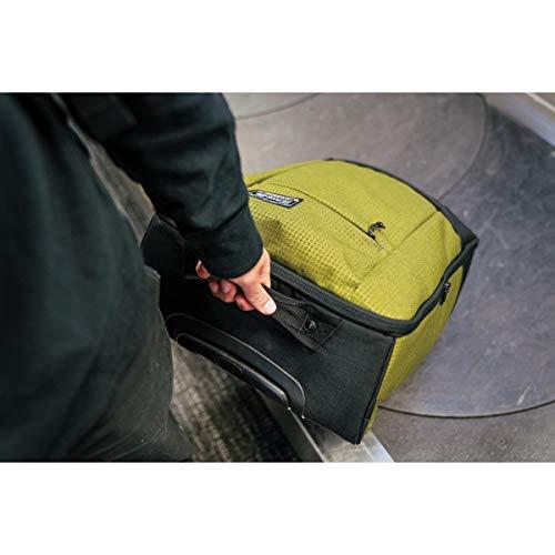 Dakine Unisex Carry On Eq Roller Luggage, Carbon, 40L