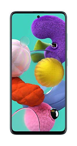 Best From a Big Brand: Samsung Galaxy A51