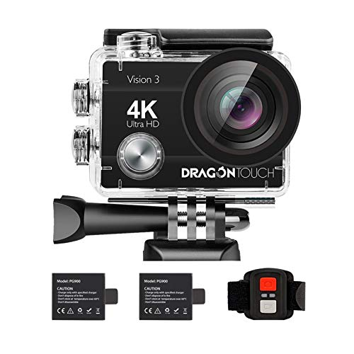 Best on a Tight Budget: Dragon Touch Vision 3