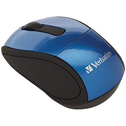 Best Mini Travel Mouse: Verbatim Wireless Optical Mouse