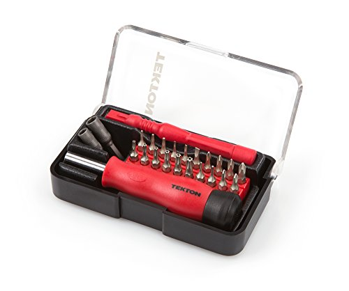 TEKTON Everybit Precision Tool Kit (27-Piece) | 2830