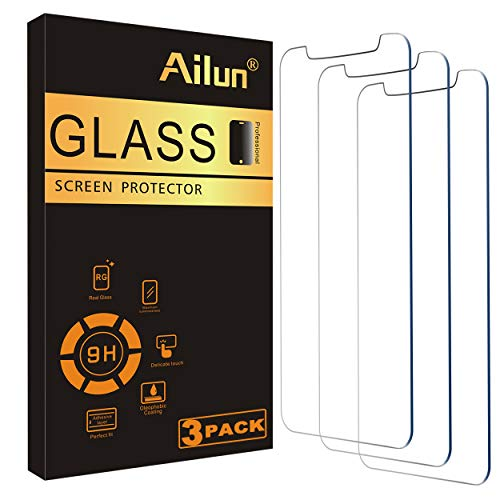 Best Budget iPhone Screen Protector: Ailun Glass Screen Protector