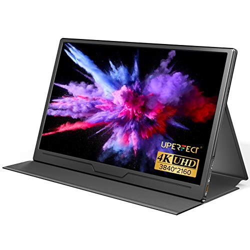 Best Portable 4K Monitor: UPERFECT True 4K Portable Monitor