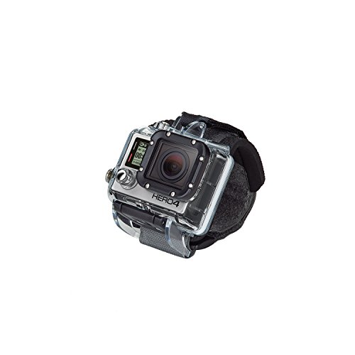 GoPro Wrist Housing for HERO4 Black/HERO4 Silver (GoPro Official Mount)