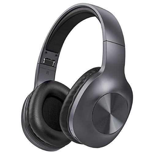 Best Cheap Wireless Headphones: LETSCOM Bluetooth Headphones