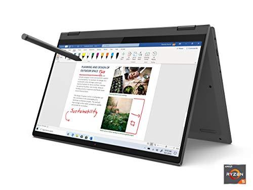 Best on a Budget: Lenovo Flex 5 14