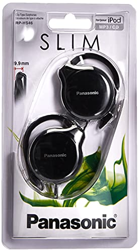 Best on a Budget: Panasonic RP-HS46