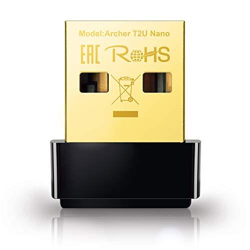 Best Small USB Wi-Fi Adapter: TP-Link Archer T2U Nano