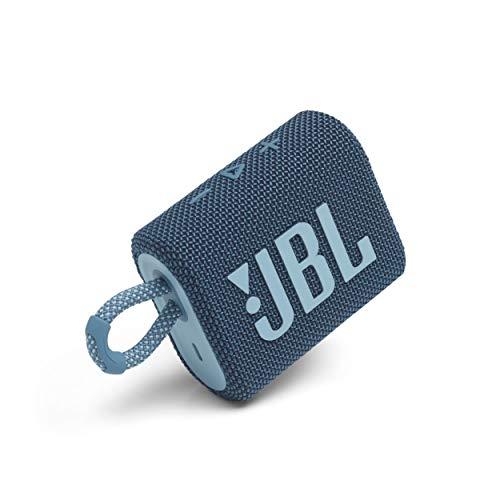 Best Overall: JBL GO 3
