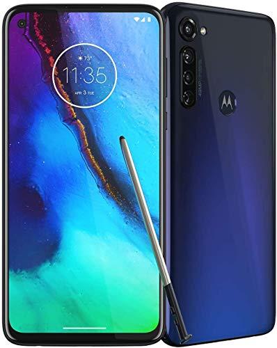 Best for Features: Motorola Moto G Stylus