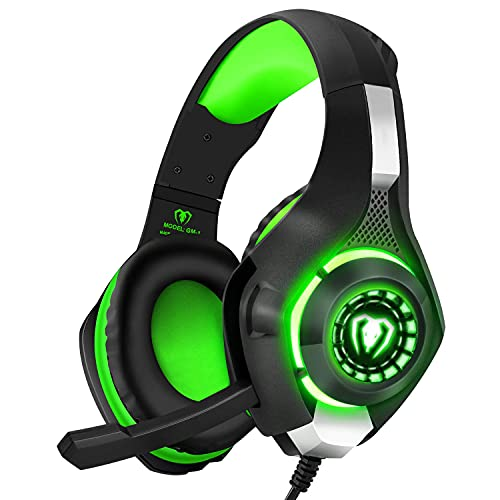 Best Cheap Headphones for Gaming: BlueFire Stereo Gaming Headset