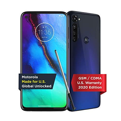 Best Overall: Motorola Moto G Stylus