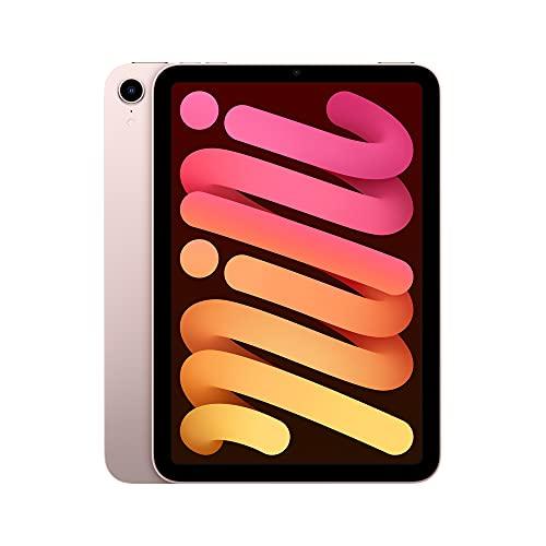 Best Tablet for Travel: Apple iPad Mini