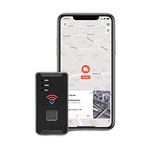 Best Mini Car GPS Tracker: Spytec GPS GL300