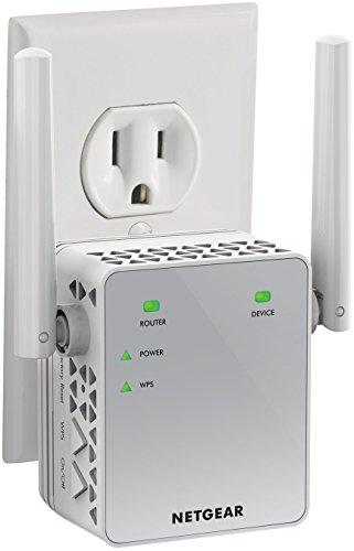 Best for Portable Range: Netgear AC750