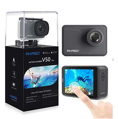 Best Value for Money: Akaso V50 Pro