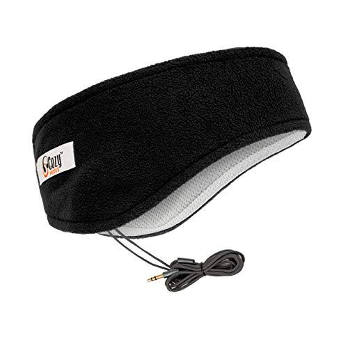 Best Wired Headband: CozyPhones